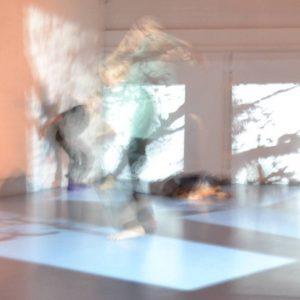 PiP Perth improvisation Practice dance julimar Morley Ludium December show